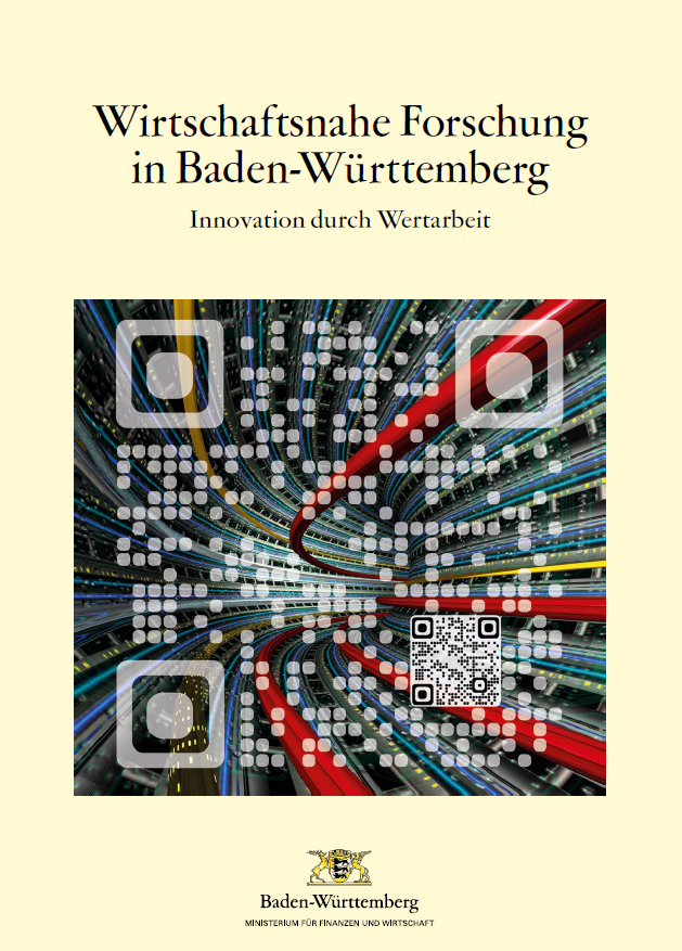 Wirtschaftsnahe Forschung in Baden-Württemberg