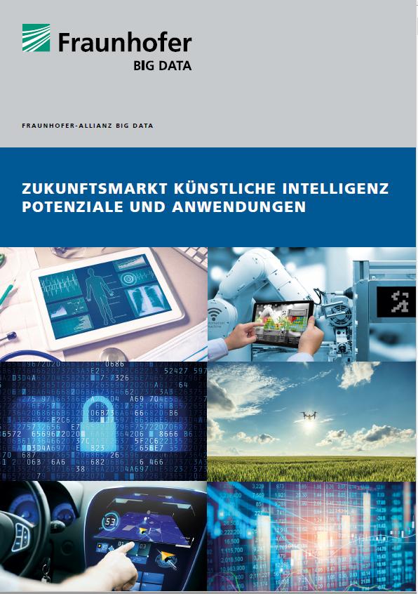 Zukunftsmarkt Künstliche Intelligenz: Potenziale und Anwendungen