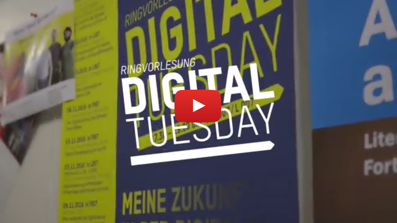Digital Tuesday