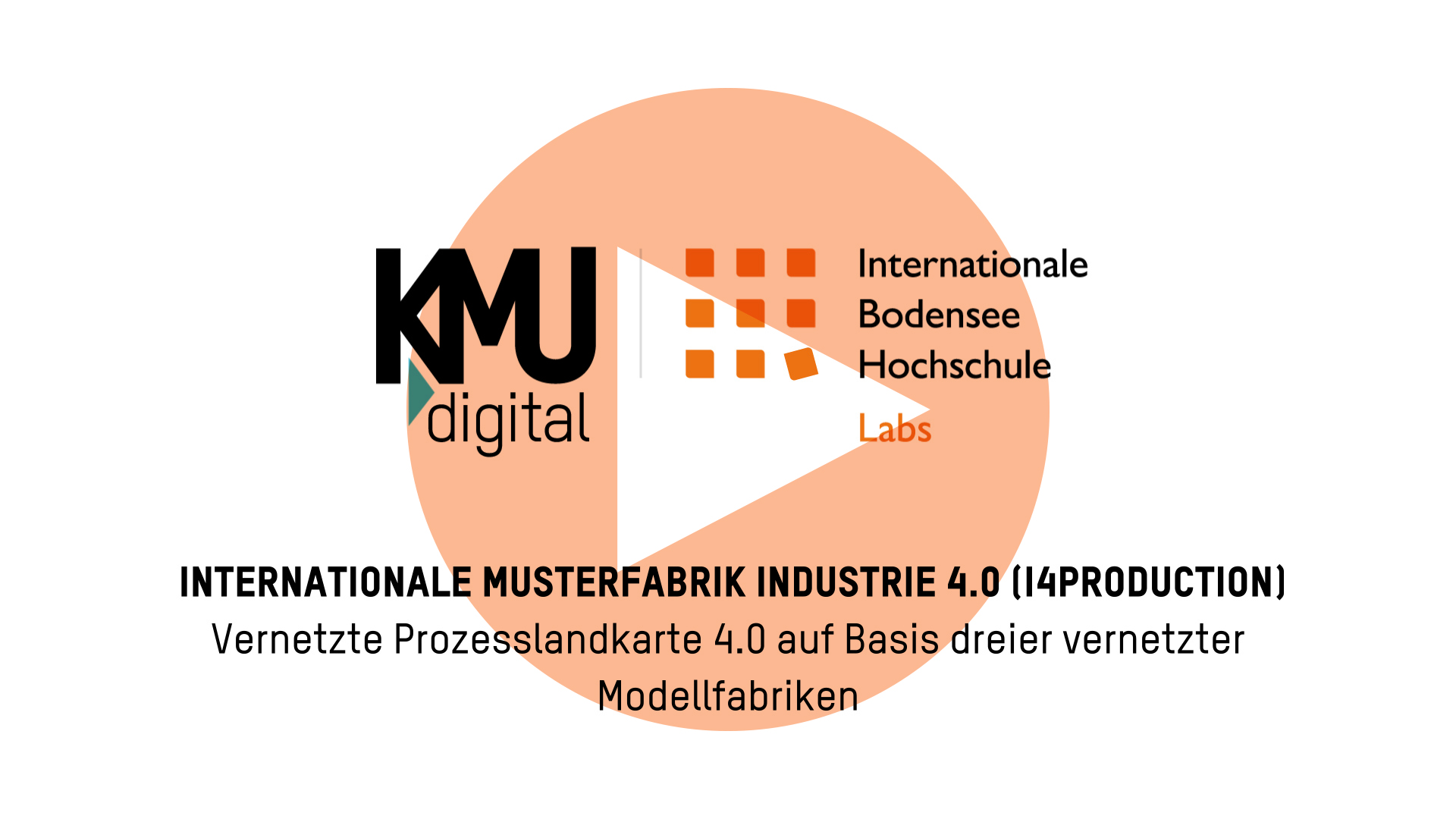 IBH-Lab KMUdigital i4production
